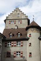 Churer Tor in Feldkirch