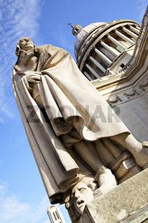 Monument Pierre Corneille