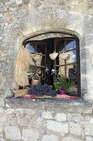 Fenster in der Provence