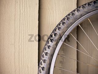 Bike Wheel