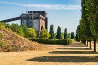 Nordsternpark, Gelsenkirchen, North Rhine-Westfalia, Germany