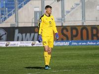 Torwart Fabijan Buntic FC Ingolstadt 04 DFB  3.Liga Saison 2020-21