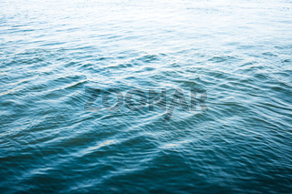 Rippled water surface background