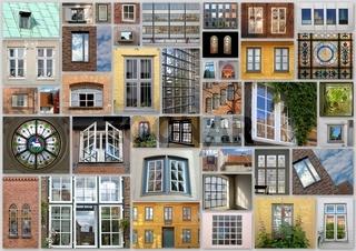 Fensterkollektion