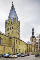 St. Patroclus Cathedral, Soest, Germany
