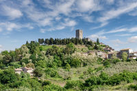 Montecatini Val di Cecina,Toskana,Italien