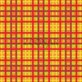 Seamless Stitch Pattern