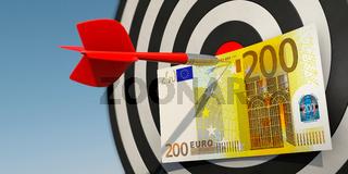 200 Euro gratis