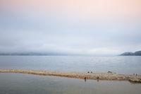 Morgenstimmung am bayrischen See