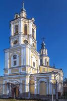 Church of St. Nicholas, Kozelsk, Russia