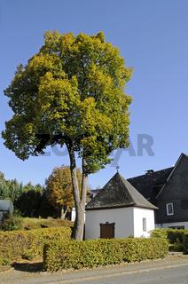 Kreuzkapelle chapel