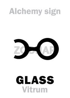 Alchemy: GLASS (Vitrum)