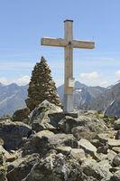 Egesengipfel, Stubaier Alpen