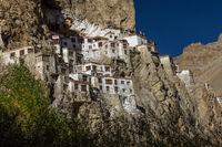 Phugtal Monastery, Ladakh