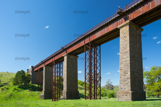 Taradale Railway Viaduct