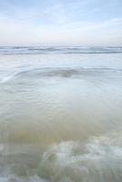 Cornish abstract seascape