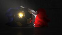 Football French Flag
