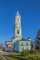 Optina Monastery, Russia