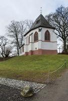 Römisch-katolische Ahe Kapelle - Gemeinde Nettersheim/Eifel