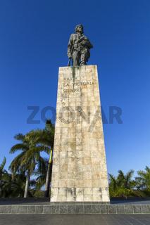 Monumento Memorial Che Guevara, Kuba