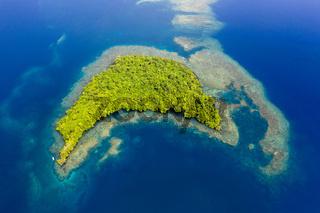 Kimbe Bay, Papua Neuguinea