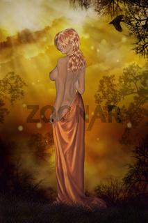 fairy fairy