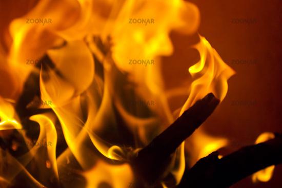 Feuerfazination