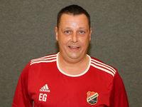 Co-Trainer Enrico Gerlach VfB Germania Halberstadt DFB NOFV 4.Liga Regionalliga Nordost