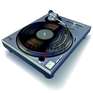 DJ Gramophone