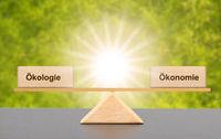 Ökologie und Ökonomie im Gleichgewicht