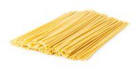 Raw slim spaghetti