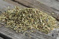 Kraeuter der Provence, herbs of provence