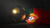 Football Portugal Flag