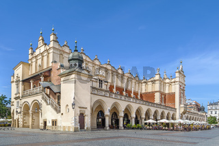 Krakow Cloth Hall, Poland