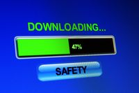 Download safety