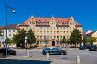 Bautzen (Budysin), Germany