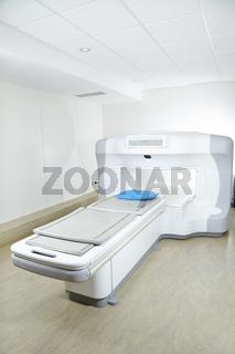 MRT für Magnetresonanztomographie