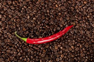 Chili & Coffee