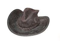 Alter Cowboy Hut