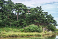 Cheongganjeong Pavilion Goseong