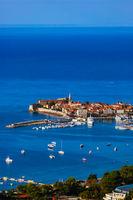 Budva old town - Montenegro
