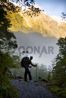 Amazing Hiking