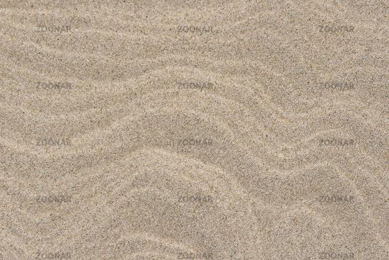 Sandmuster