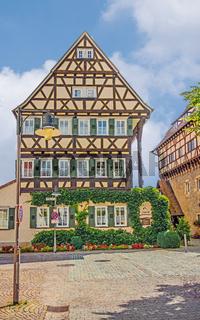 Reiterhaus Balingen, Baden-Württemberg