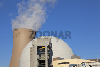 Kernkraftwerk Grohnde, Deutschland