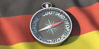 Wahlkompass - Bundestagswahlen in Deutschland