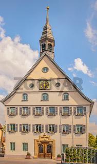 Rathaus Bad-Cannstatt