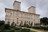 Rome. Galleria Borghese