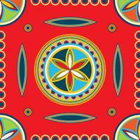 Najdi style pattern 22