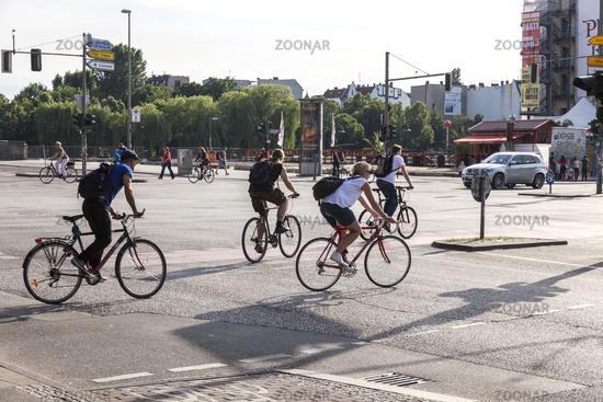 Verkehrsaufkommen
